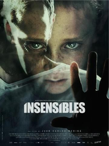 Insensibles - Film (2012)