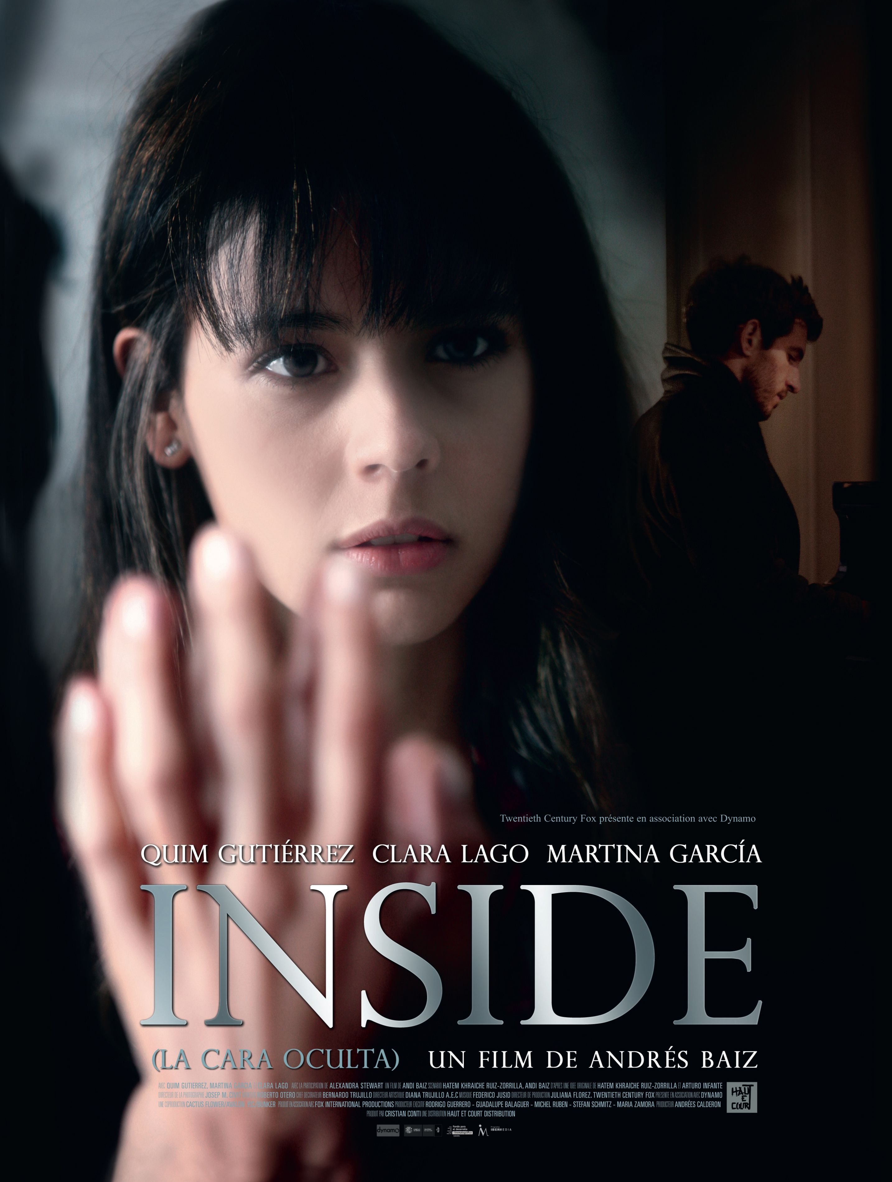 Inside - Film (2012)