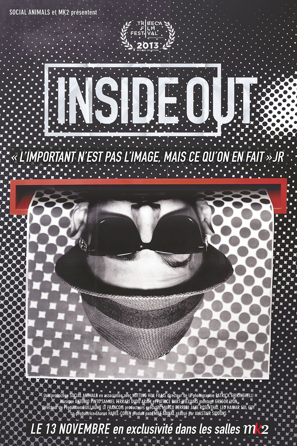 Inside Out - Documentaire (2013)