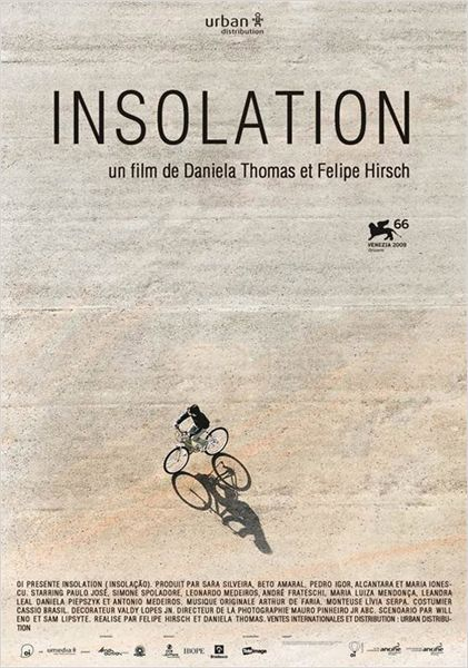 Insolation - Film (2009)