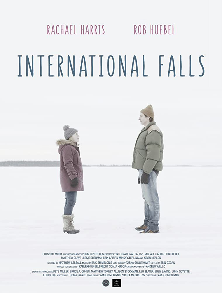International Falls - Film (2019)
