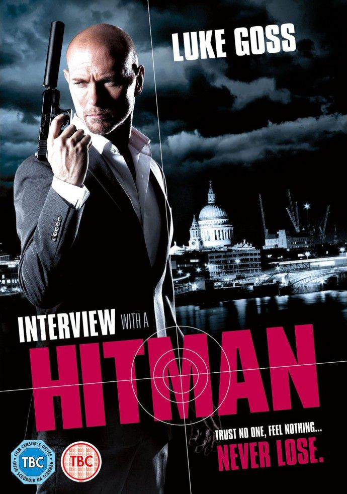Interview with a Hitman - Film (2013)