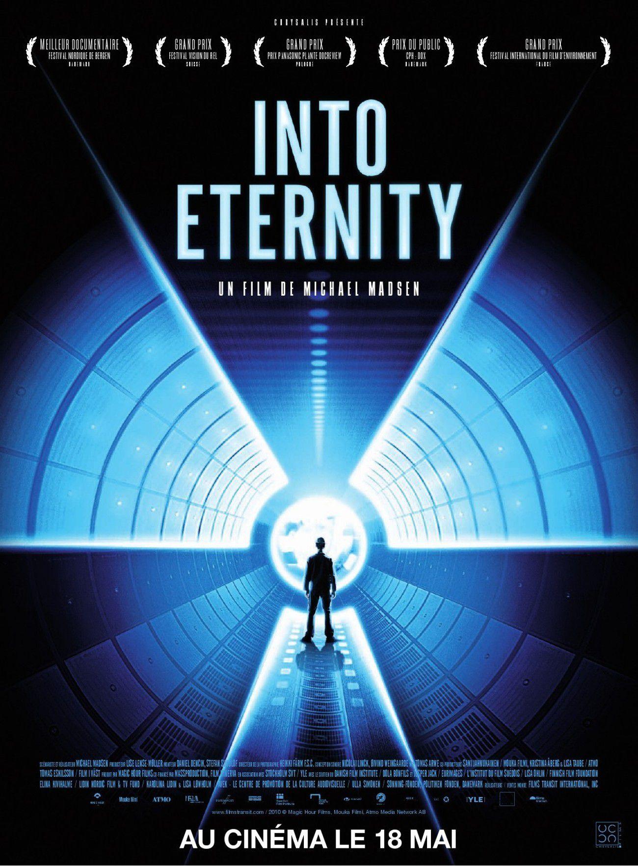 Into Eternity - Documentaire (2011)