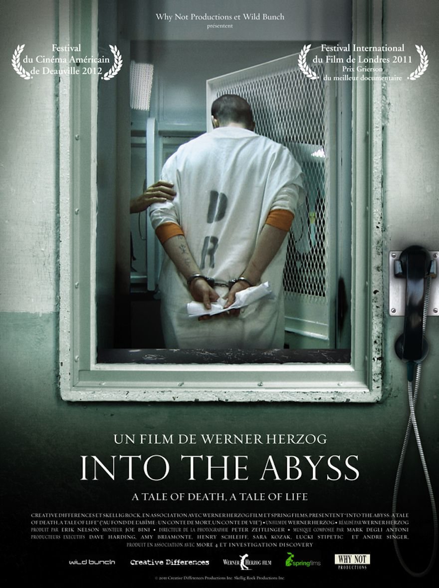 Into the Abyss - Documentaire (2011)