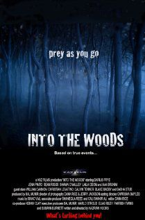 Into the Woods - Film (2012)