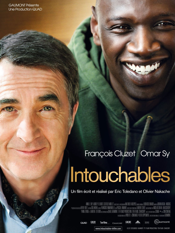 Intouchables - Film (2011)
