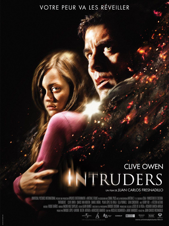 Intruders - Film (2011)