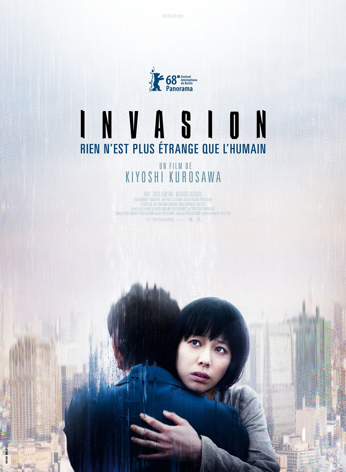 Invasion - Film (2018)