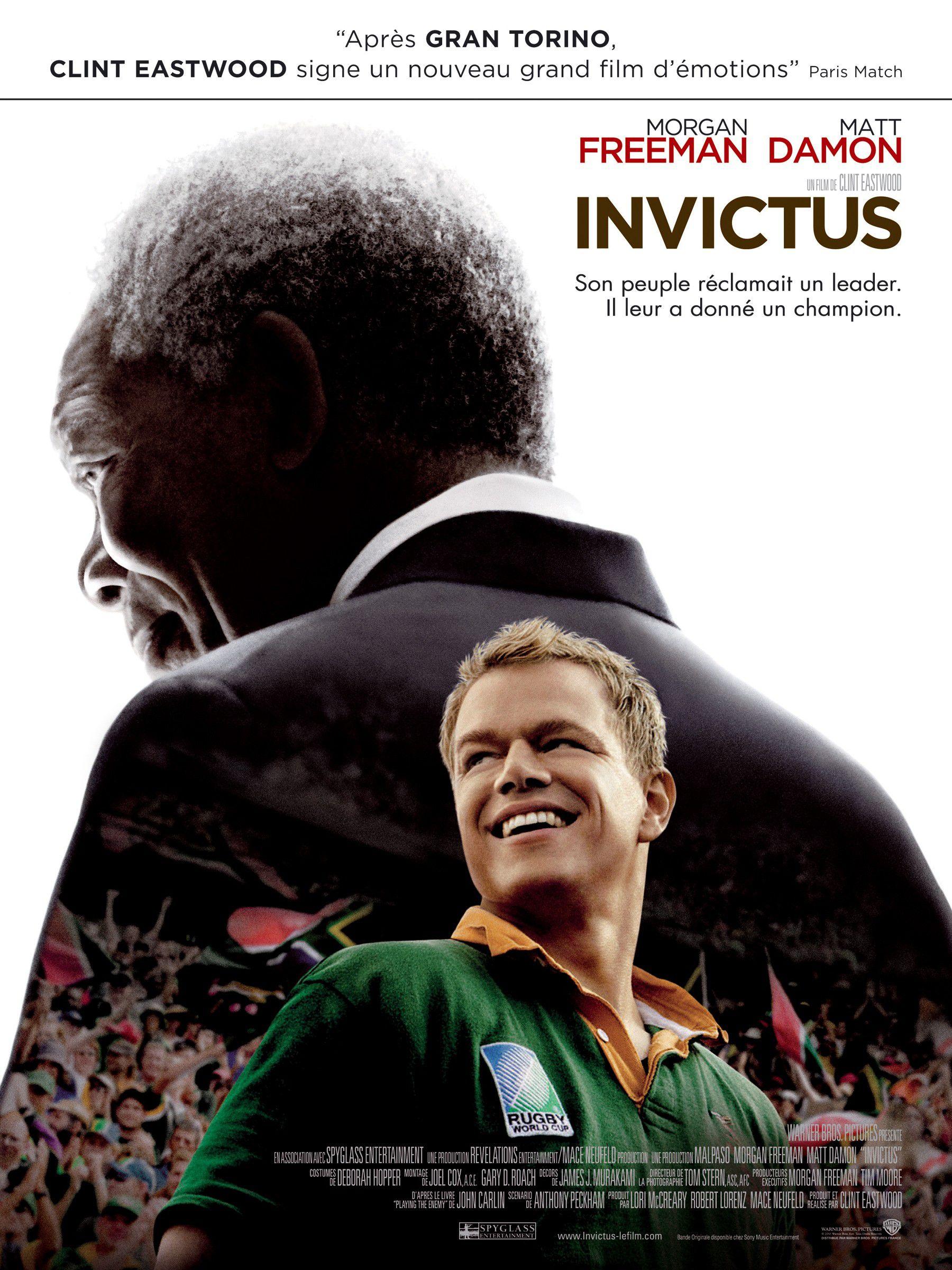 Invictus - Film (2009)