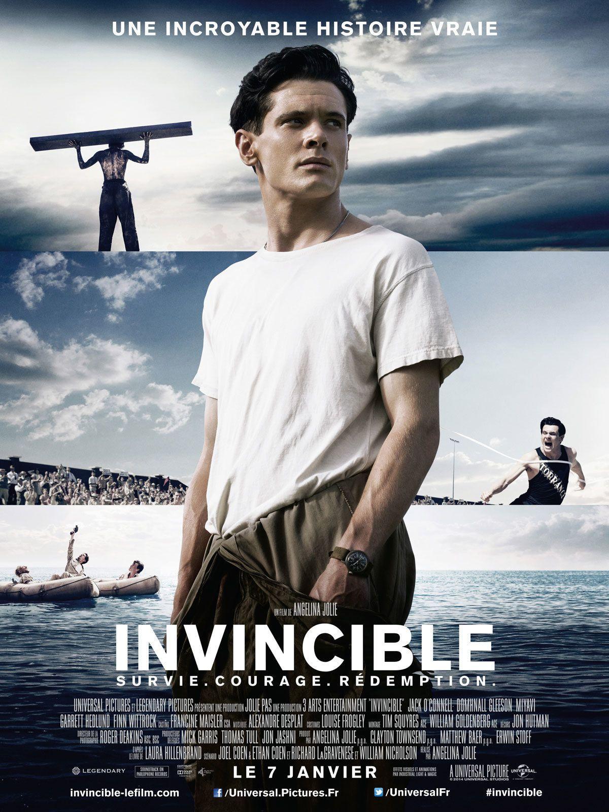 Invincible - Film (2014)