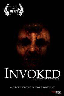 Invoked - Film (2015)