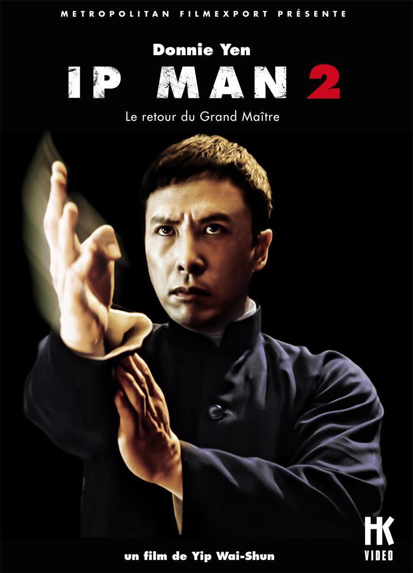Ip Man 2 : Le Retour du grand maître - Film (2010)