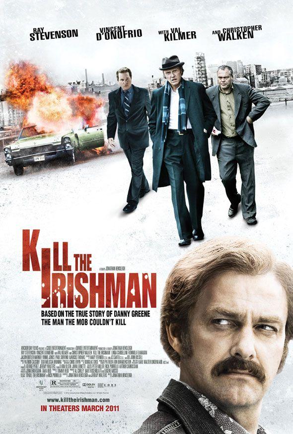 Irish Gangster - Film (2011)