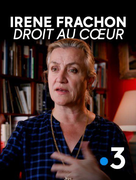 Irène Frachon, droit au cœur - Documentaire (2021)