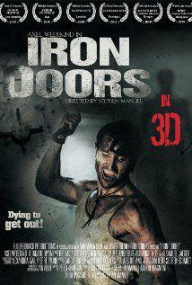 Iron Doors - Film (2011)
