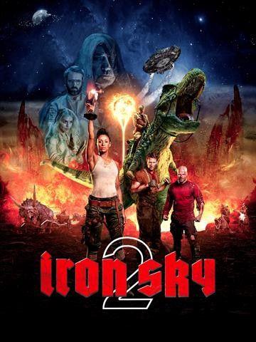 Iron Sky 2 - Film (2019)