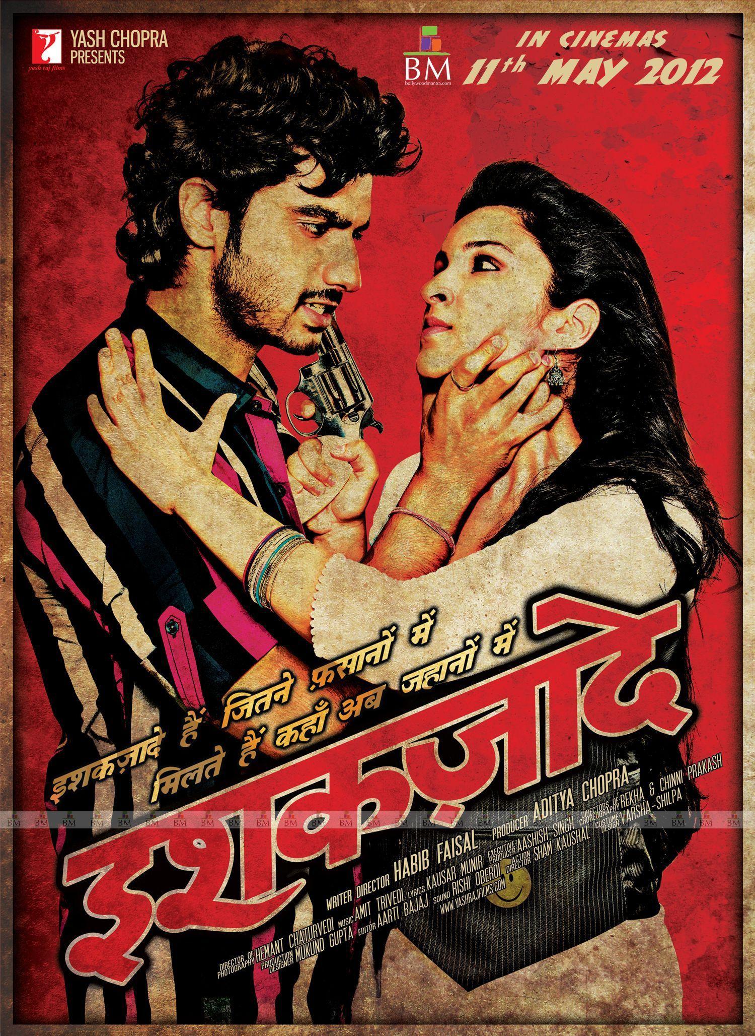Ishaqzaade - Film (2011)