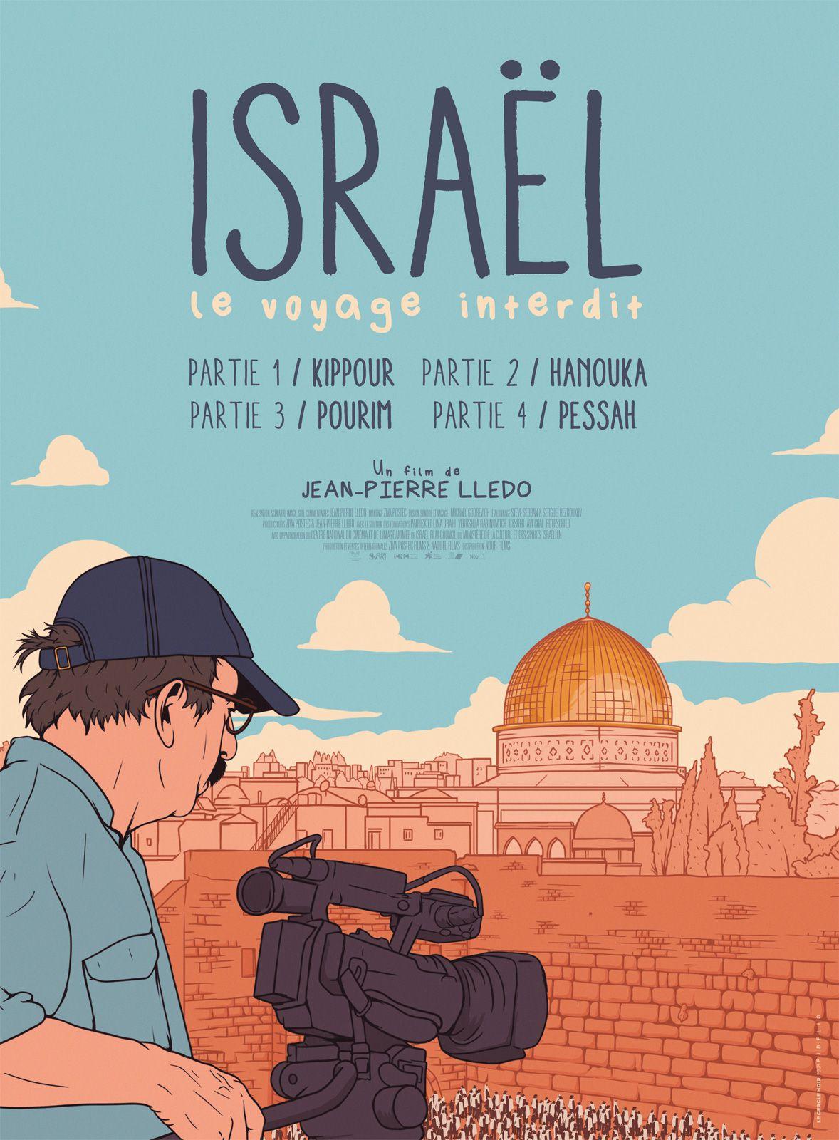 Israël, le voyage interdit - Partie III : Pourim - Documentaire (2020)