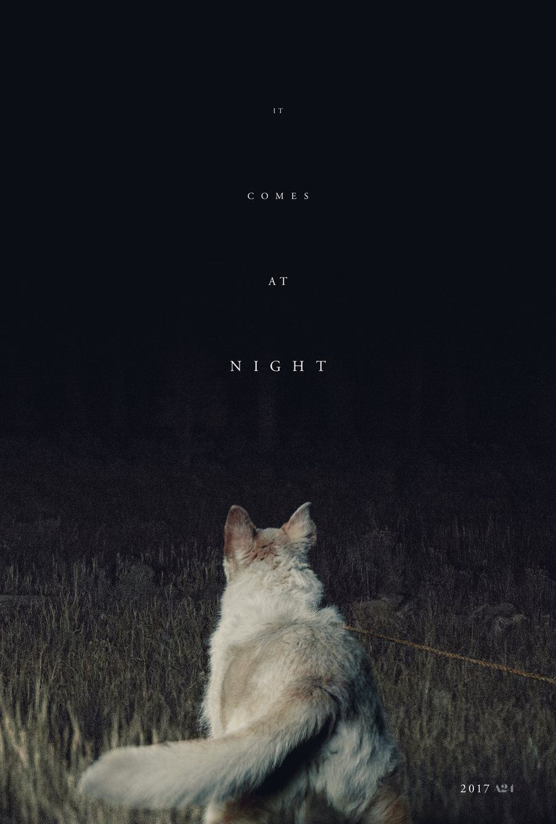 It Comes At Night - Film (2017)