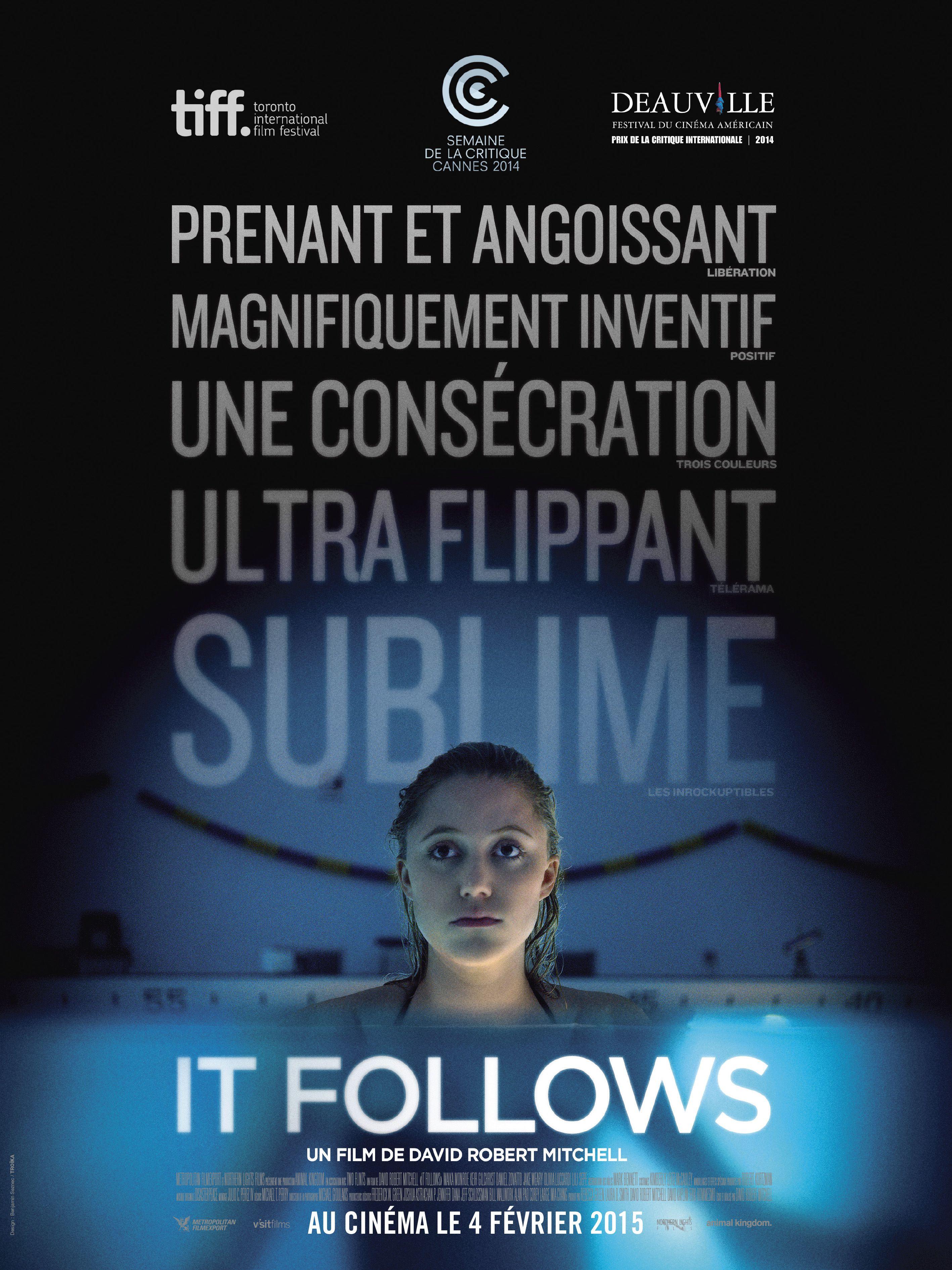 It Follows - Film (2014)