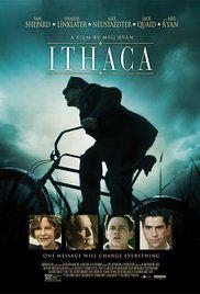 Ithaca - Film (2016)
