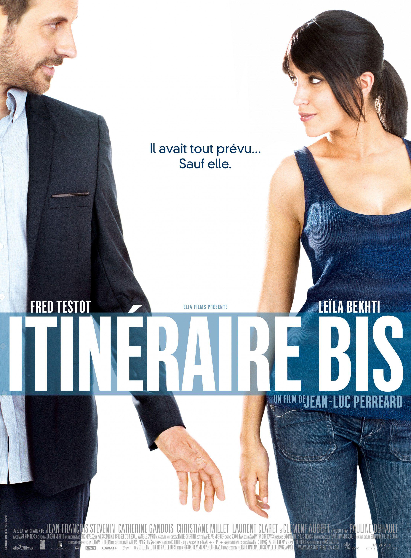 Itinéraire Bis - Film (2011)