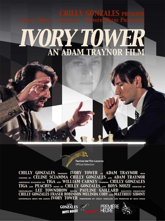 Ivory Tower - Film (2010)