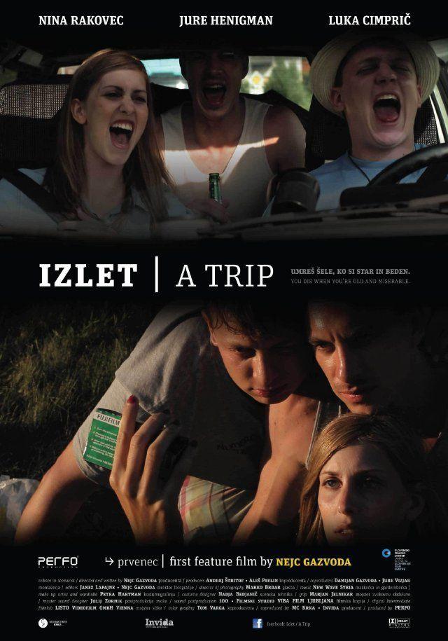 Izlet - Film (2011)