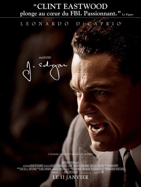 J. Edgar - Film (2011)