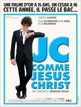 JC comme Jésus Christ - Film (2012)
