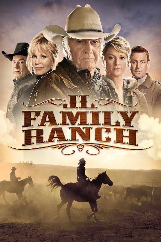 JL Ranch - Film (2016)