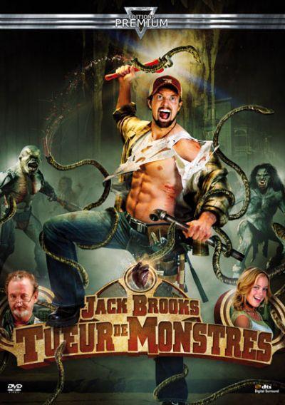 Jack Brooks : Tueur de monstre - Film (2007)