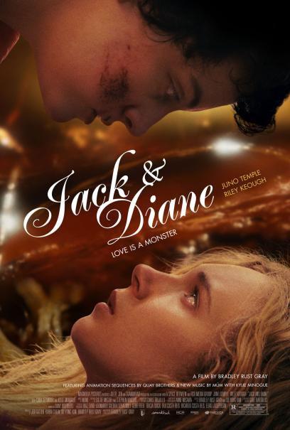 Jack and Diane - Film (2012)