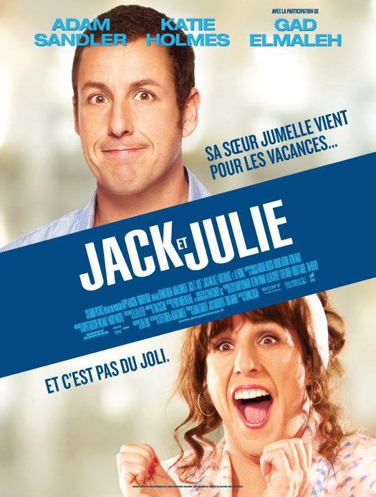 Jack et Julie - Film (2012)