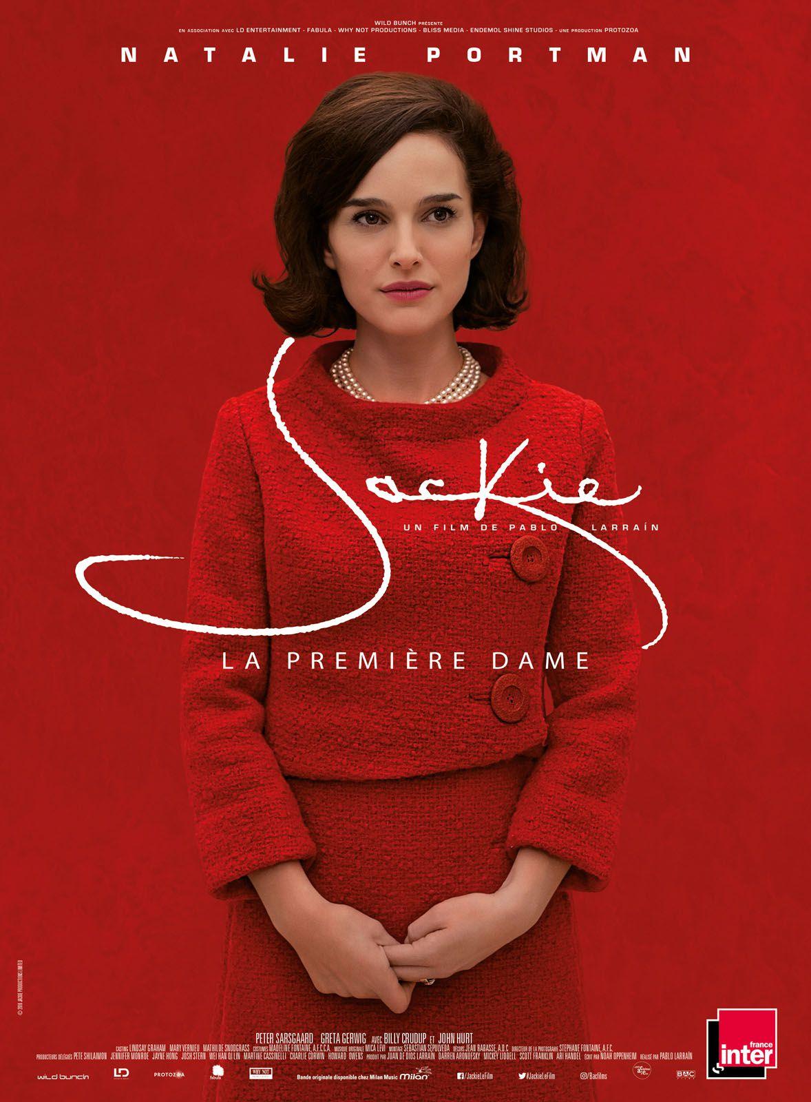 Jackie - Film (2016)