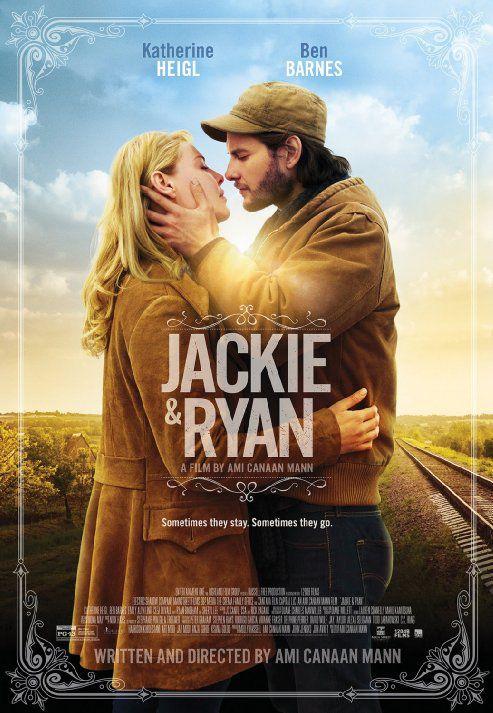 Jackie & Ryan - Film (2014)