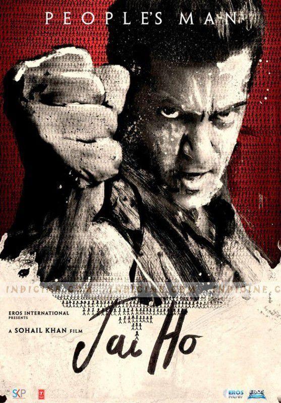 Jai Ho - Film (2014)