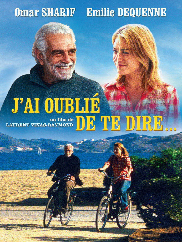 J'ai oublié de te dire - Film (2010)
