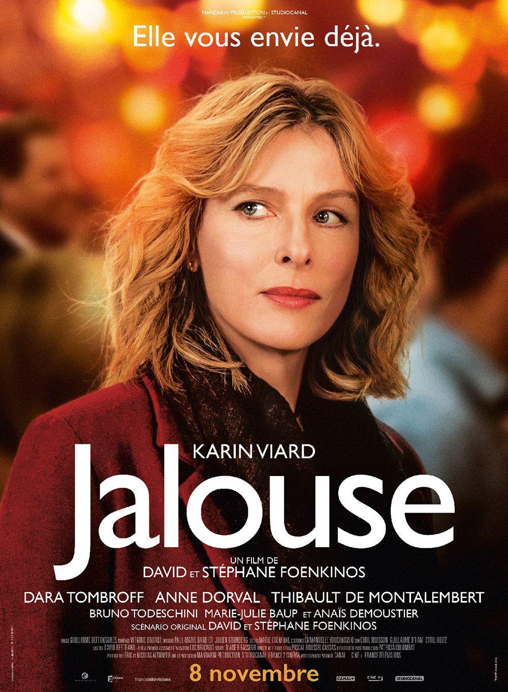 Jalouse - Film (2017)