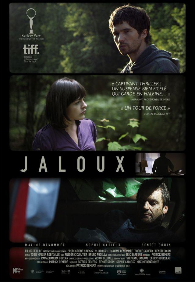 Jaloux - Film (2011)