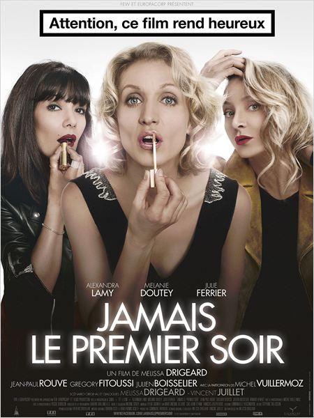 Jamais le premier soir - Film (2014)