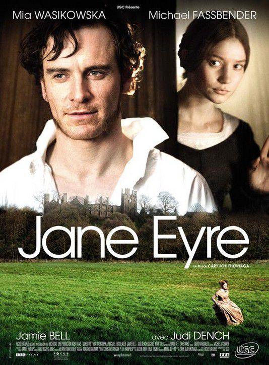Jane Eyre - Film (2011)