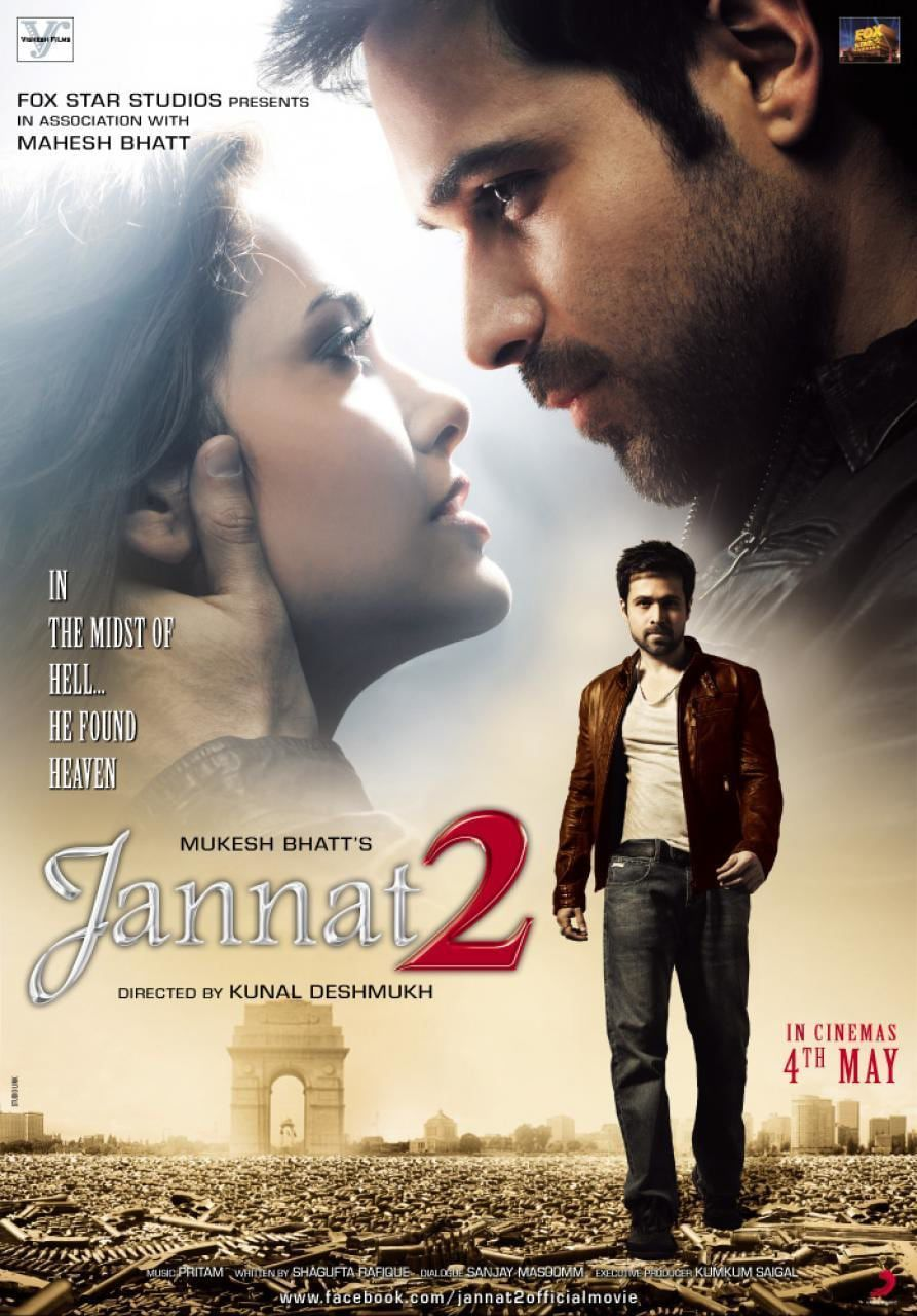 Jannat 2 - Film (2012)