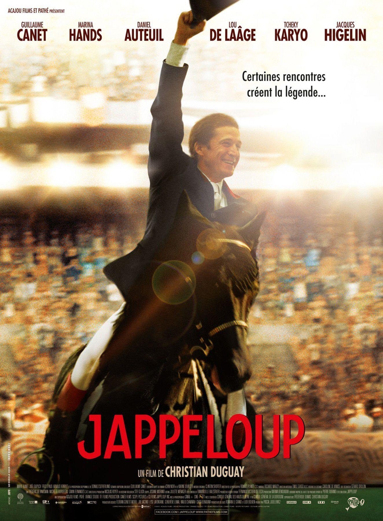 Jappeloup - Film (2013)