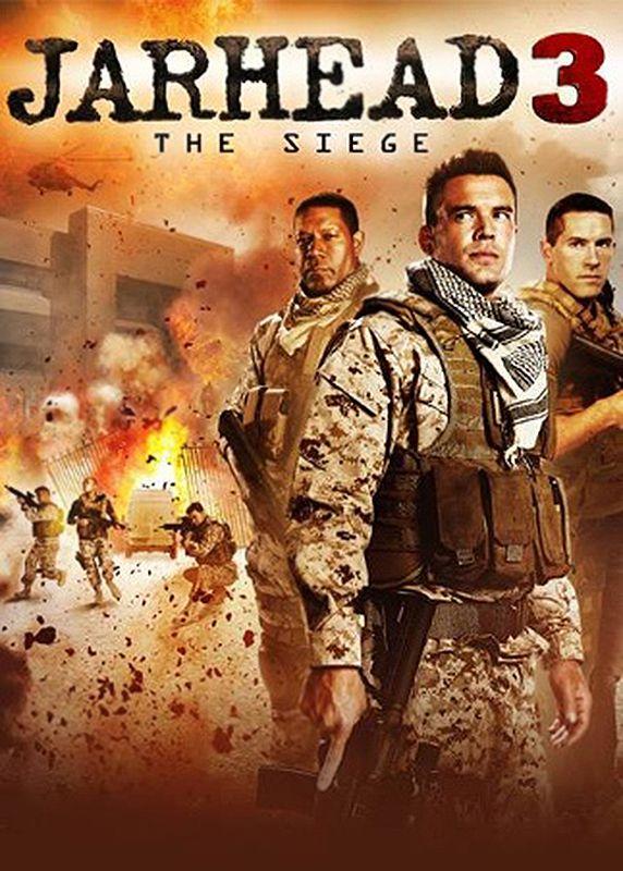 Jarhead 3 : The Siege - Film (2016)