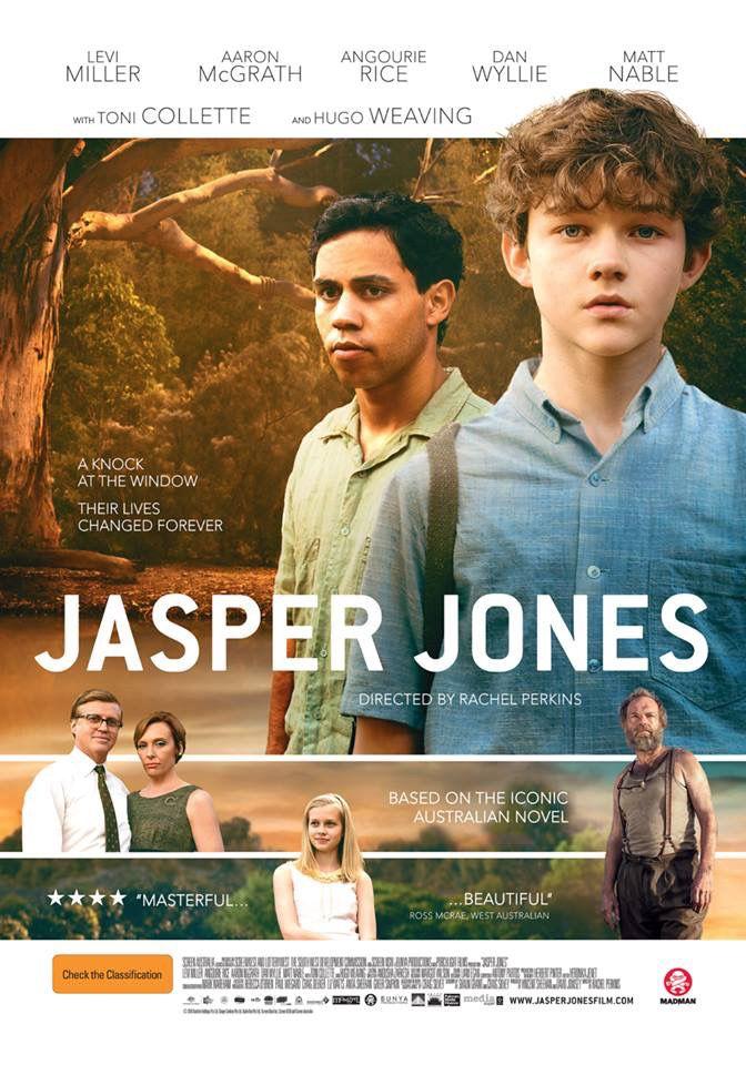 Jasper Jones - Film (2017)