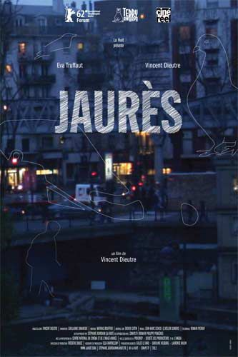 Jaurès - Film (2013)