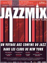 JazzMix - Documentaire (2011)