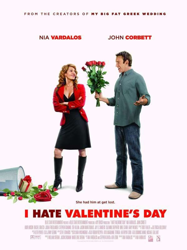 Je déteste la St-Valentin - Film (2009)