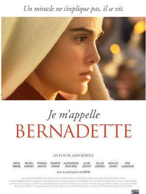 Je m'appelle Bernadette - Film (2011)